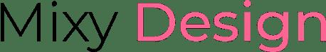 Mixy Design | Agence Web de création de site internet