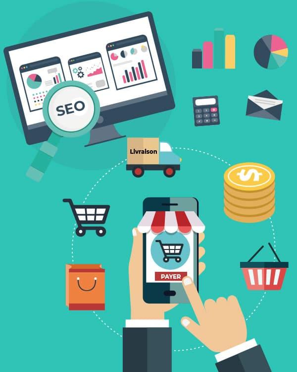 Optimisez votre référencement SEO pour augmenter vos ventes en ligne