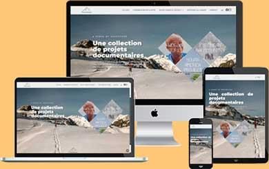 Création de site internet - Web Design