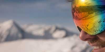 Photographe professionnel montagne - Contenu de marque